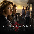 Sanctuary: Into the Black