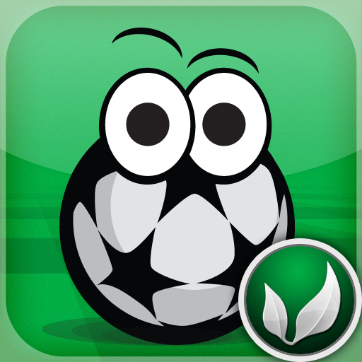 Chuck the Ball app icon