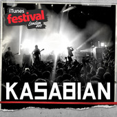 Kasabian | iTunes Festival: London 2011 - EP