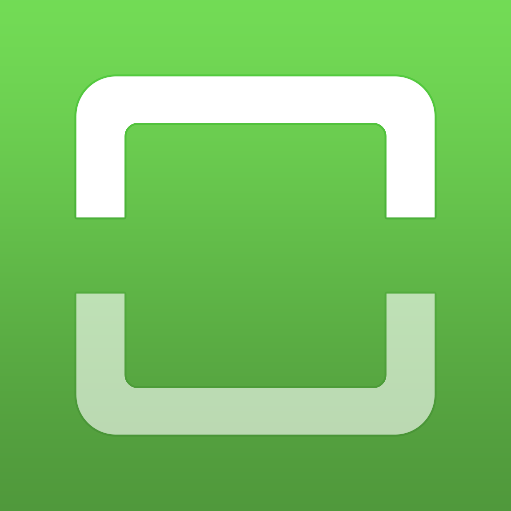 Front Desk Staff App. App Icon