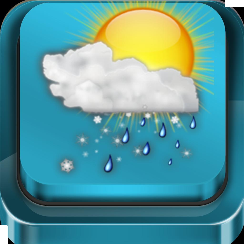 iMeteo (AppStore Link)