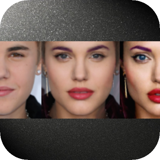 """Free Sale : """"FaceFilm Pro"""" - Have a bit of fun with morphing faces together.. (via @appsaga)"""